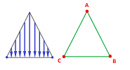 Projection triangle on segment.png